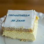 Fotoalbum Trianthella 35 jaar